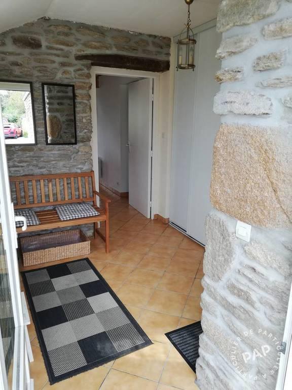 immobilier  Gîte Ty Bihan À Kérès