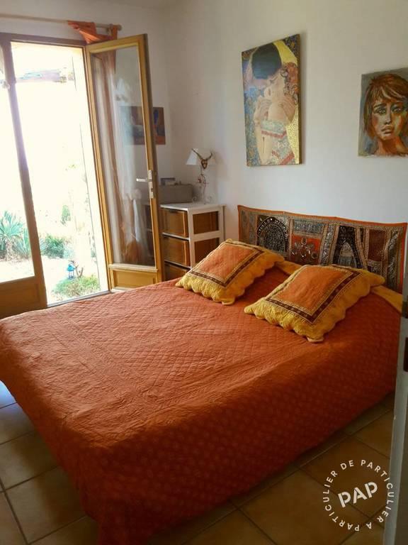 immobilier  Galeria (Haute Corse)