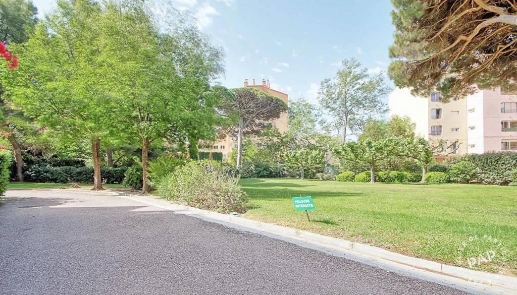 immobilier  Hyères (83400)
