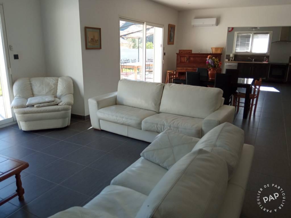 immobilier  Propiac (26170)