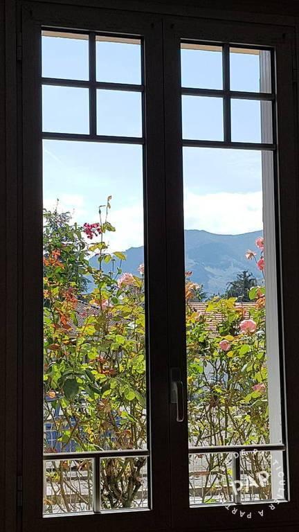immobilier  Lourdes (65100)
