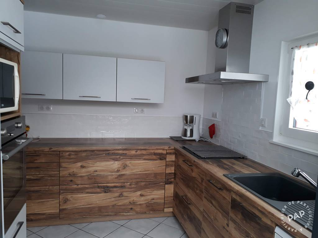 immobilier  Bois-D'amont (39220)