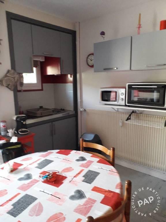 Appartement La Bourboule