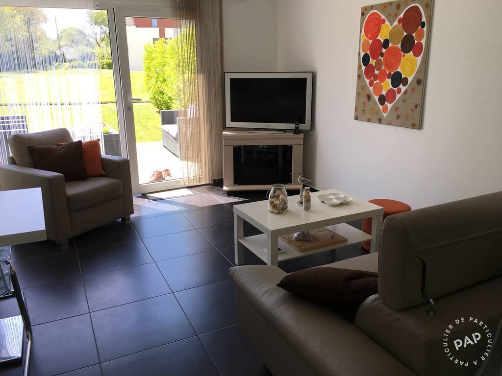 Appartement Plougonvelin