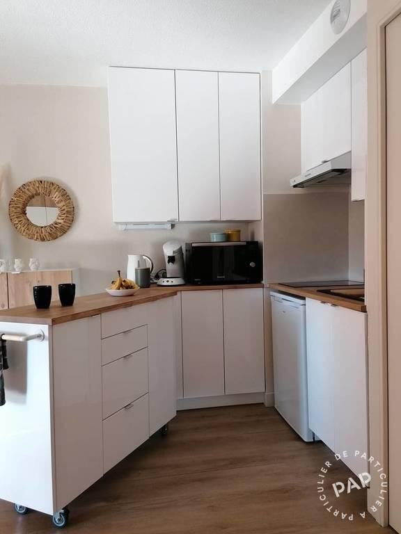 Appartement Saint Aygulf