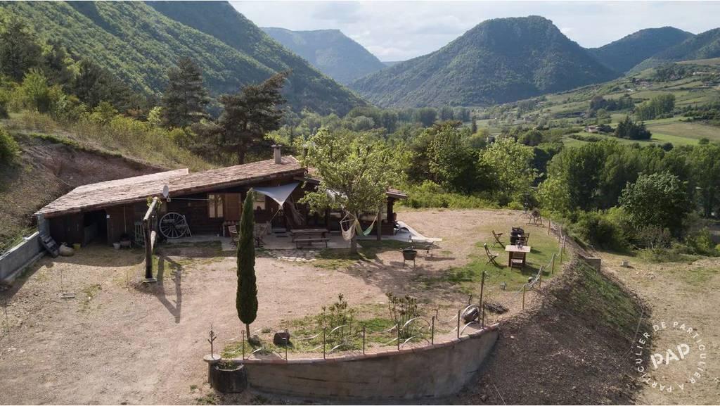 Gîte Peyreleau