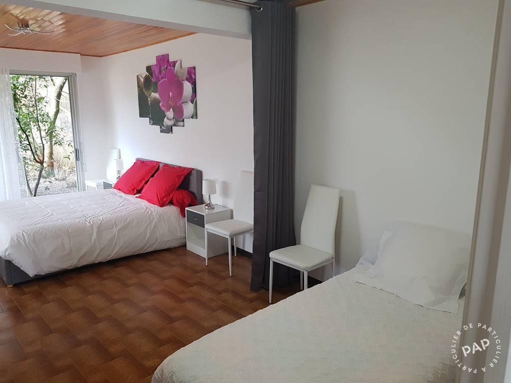 Appartement Dans La Nature, En Cévennes, À Villefort