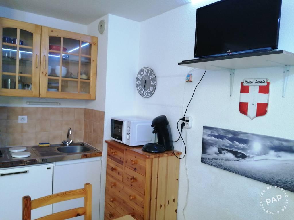 Appartement Manigod (74230)