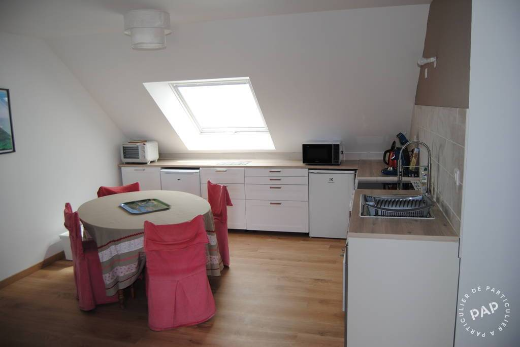 Appartement Fouesnant (29170)
