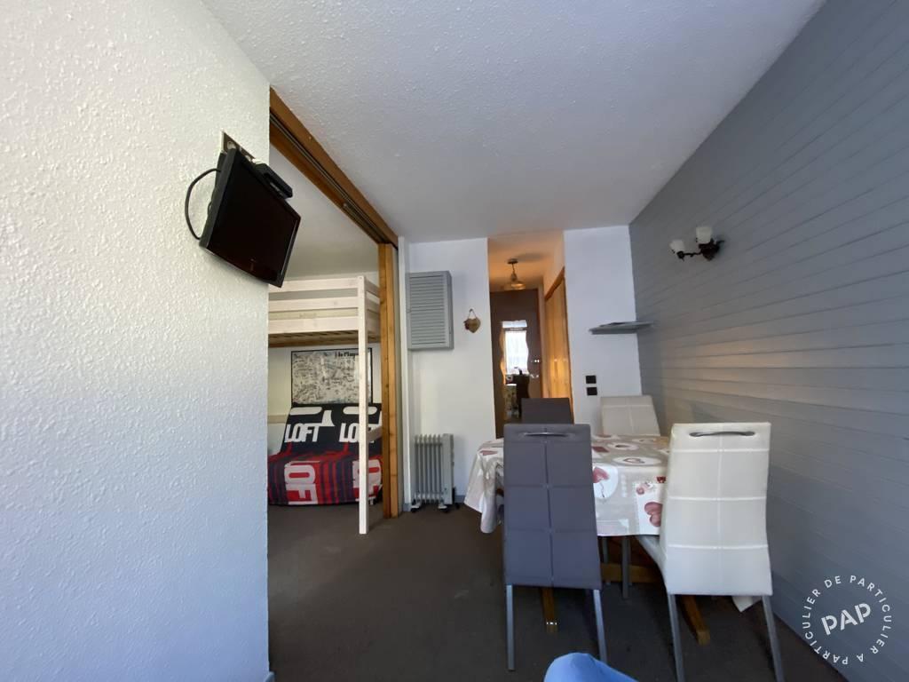 Appartement   Plagne Bellecôte