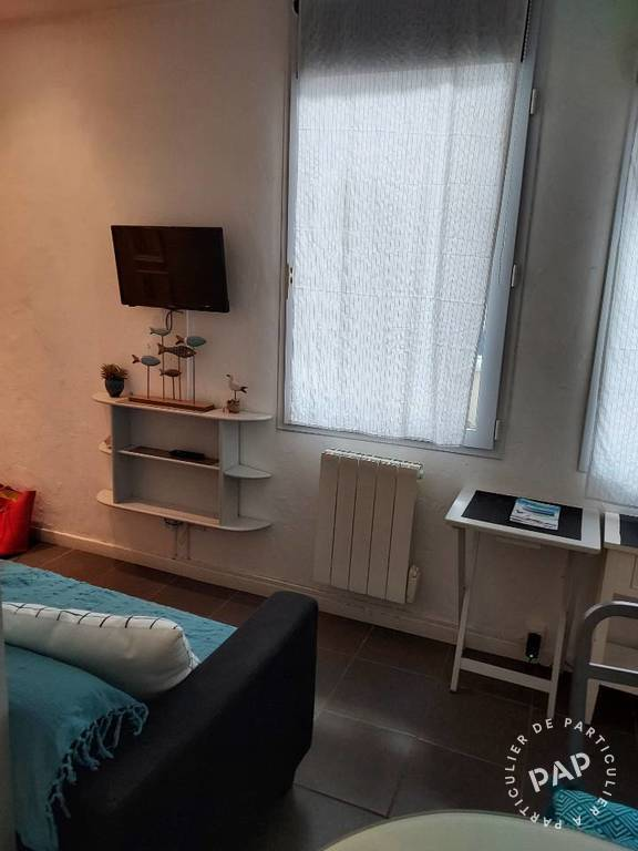 Appartement   Rochefort (17300)