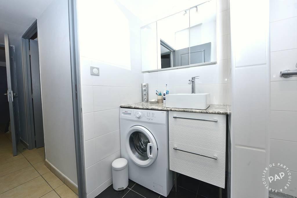 Appartement   Saint-Paul (97400)