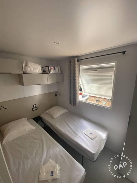 Mobil-home   Biscarrosse (40600)