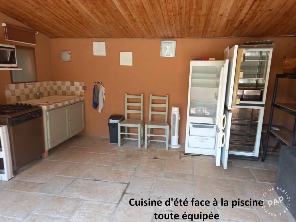 Dans Maison, Montauroux