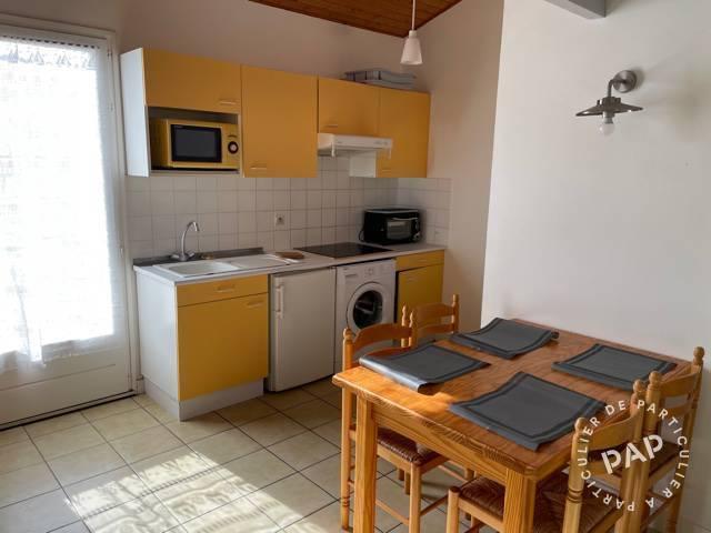 Immobilier Saint-Denis-D'oléron