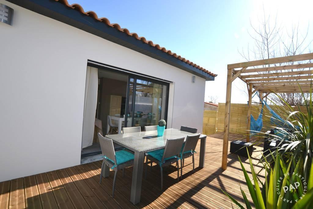 Immobilier Cap Agde