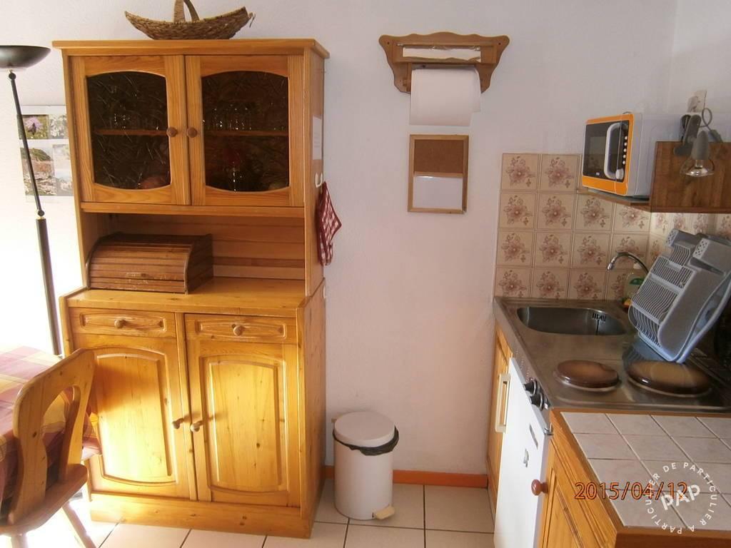 Immobilier Samoëns (74340)