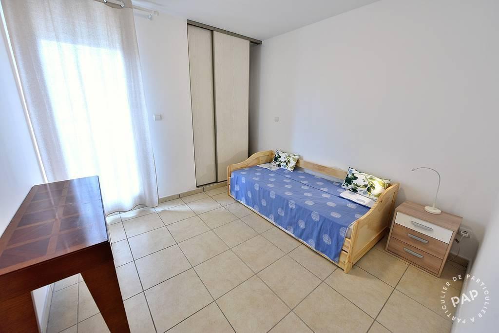 Immobilier Saint-Paul (97400)