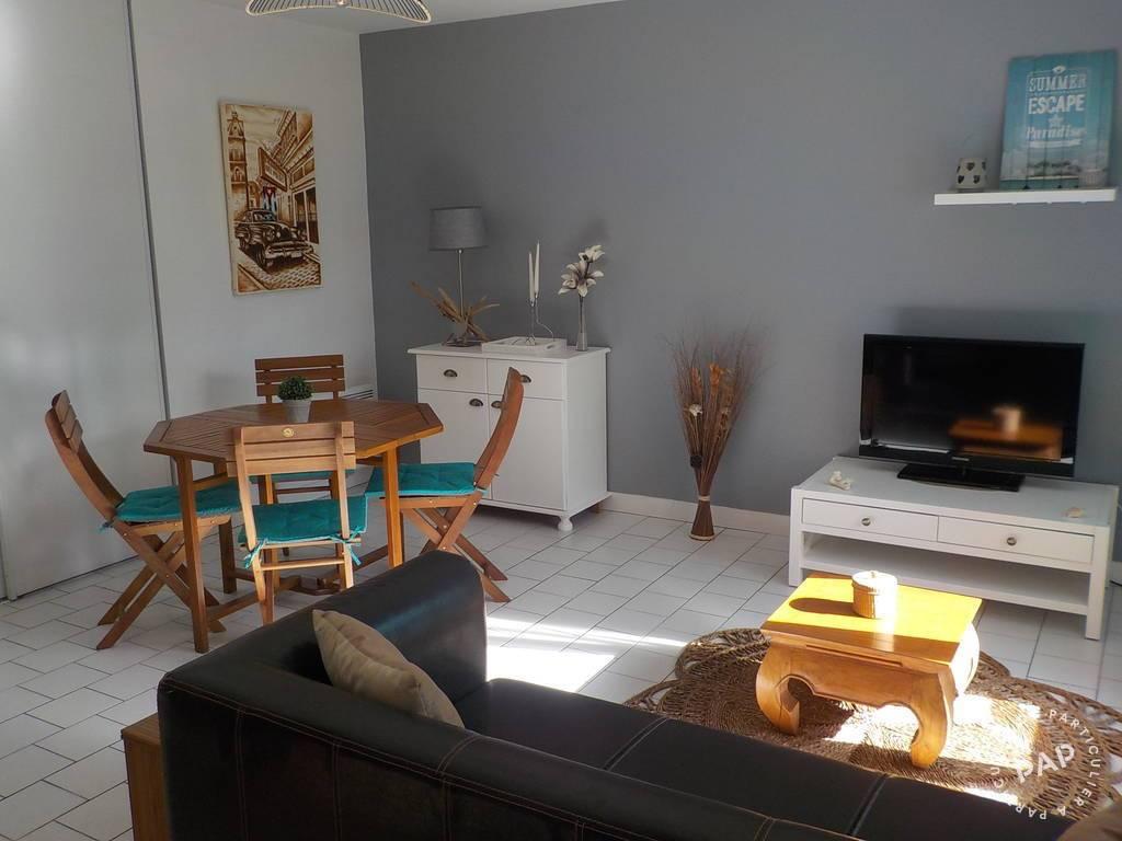 Appartement Vaux-Sur-Mer (17640)