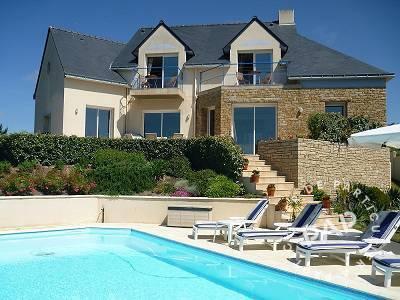Maison Le Pouliguen (44510)