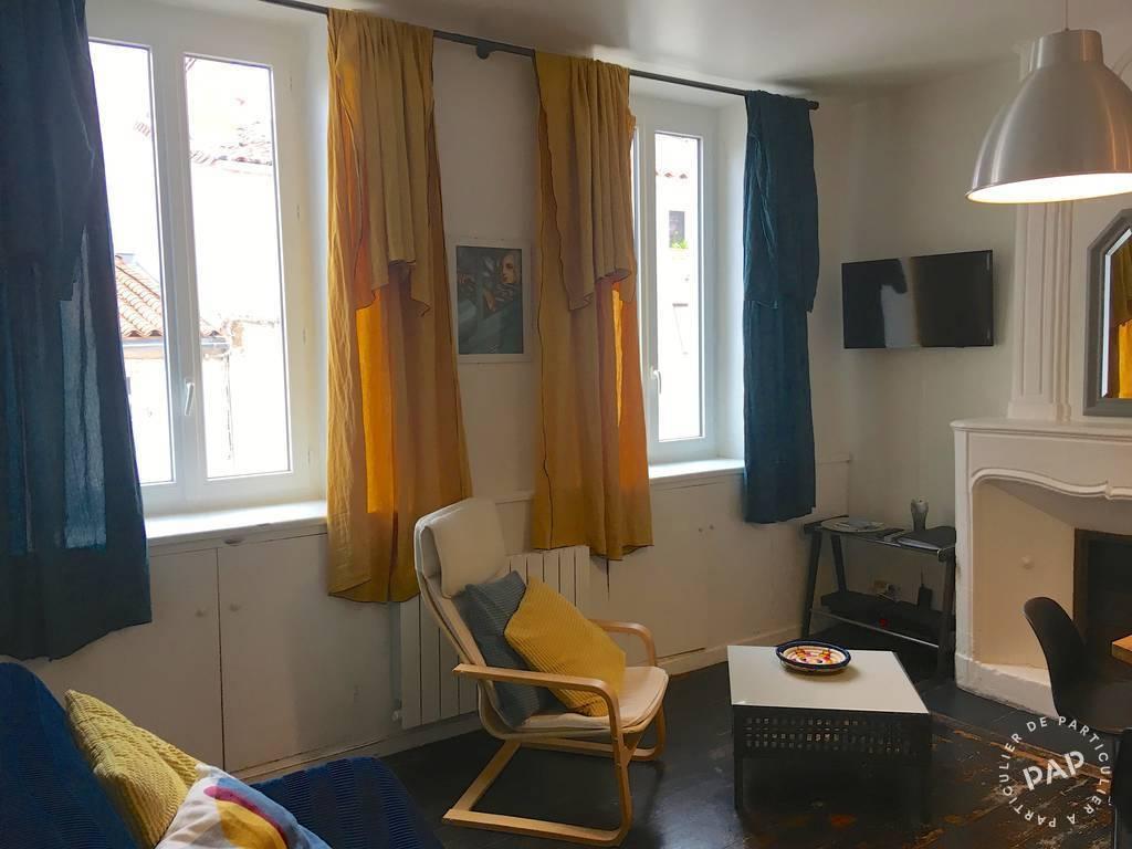 La Rochelle - dès 640euros par semaine - 4personnes