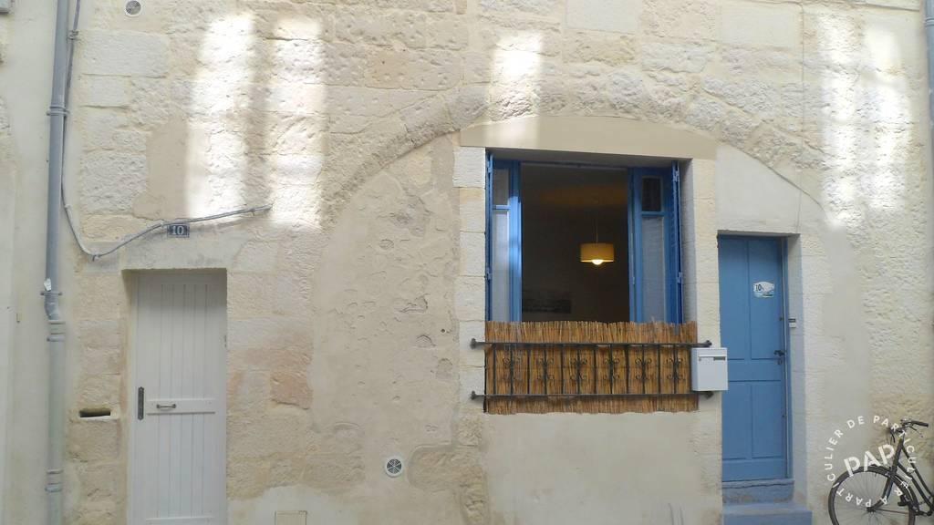La Rochelle - dès 430euros par semaine - 2personnes