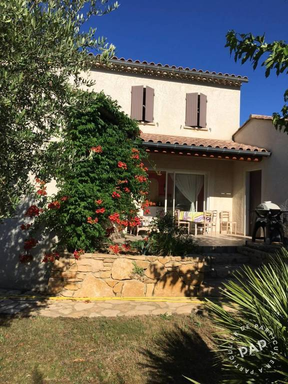 Maison Vaison-La-Romaine (84110)