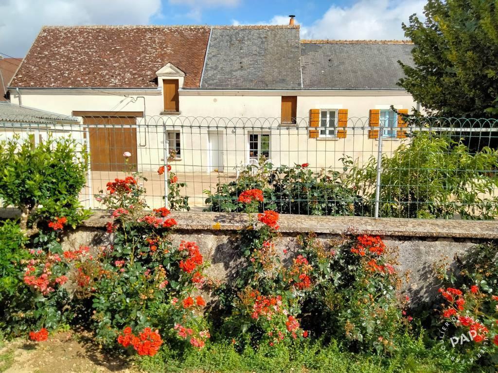 Saint-Georges-Sur-Cher (41400)