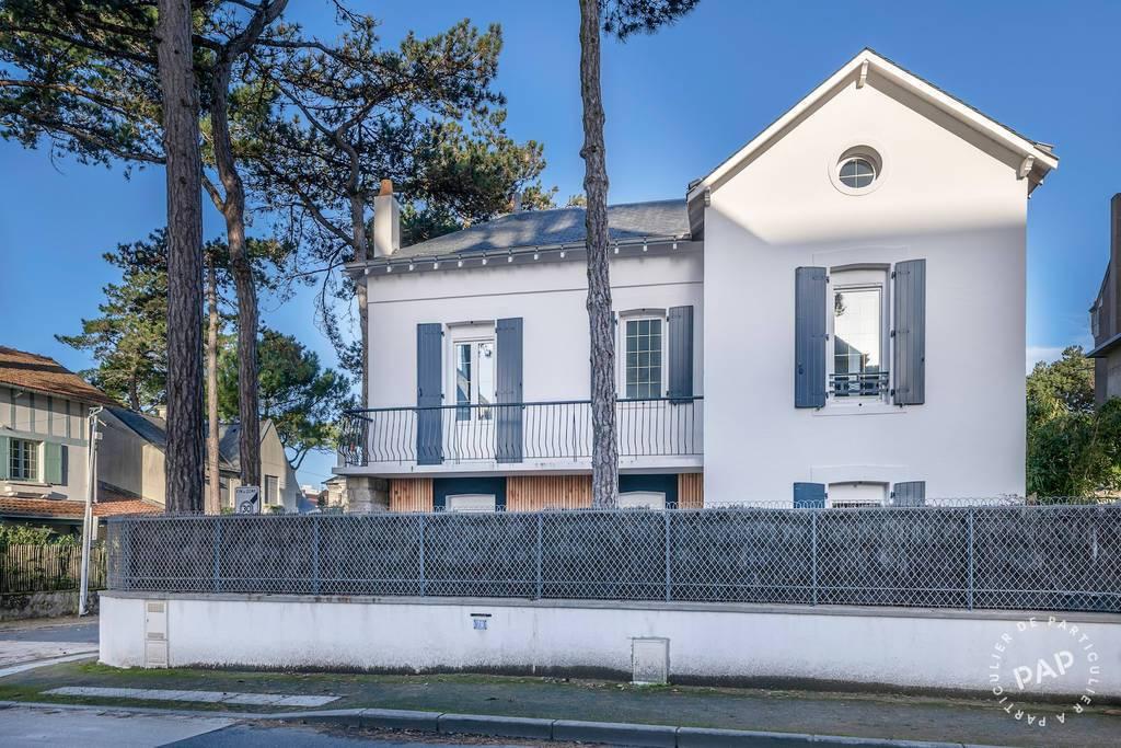 Charmante Villa Bauloise - La Baule-Escoublac - dès 1.232euros par semaine - 9personnes