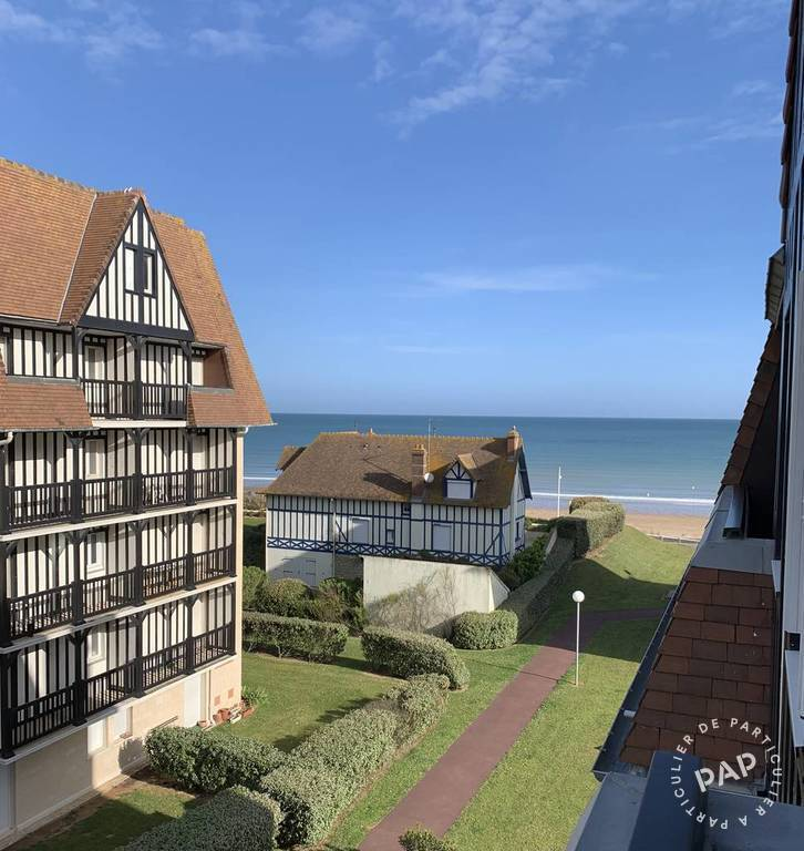 Cabourg (14390)