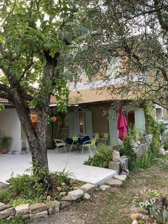 Maison Roaix (84110)