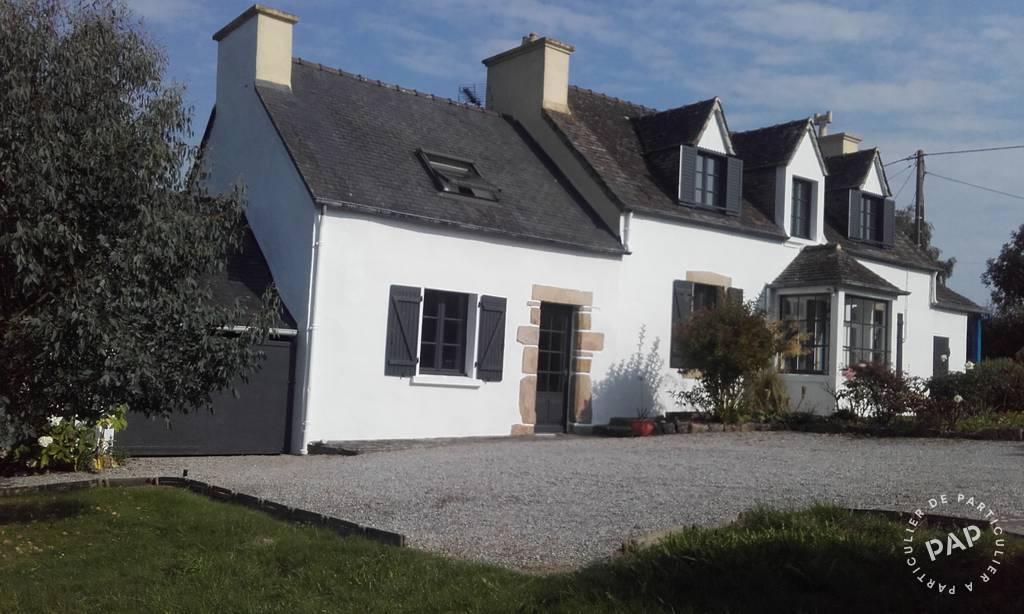 Maison Plougasnou (29630)