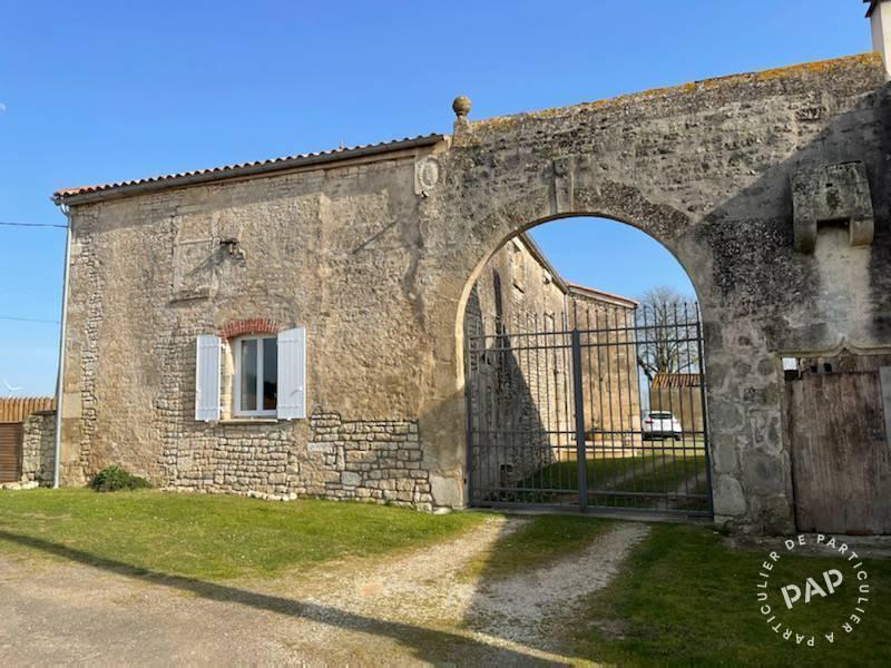 Gîte Saint-Étienne-De-Brillouet (85210)