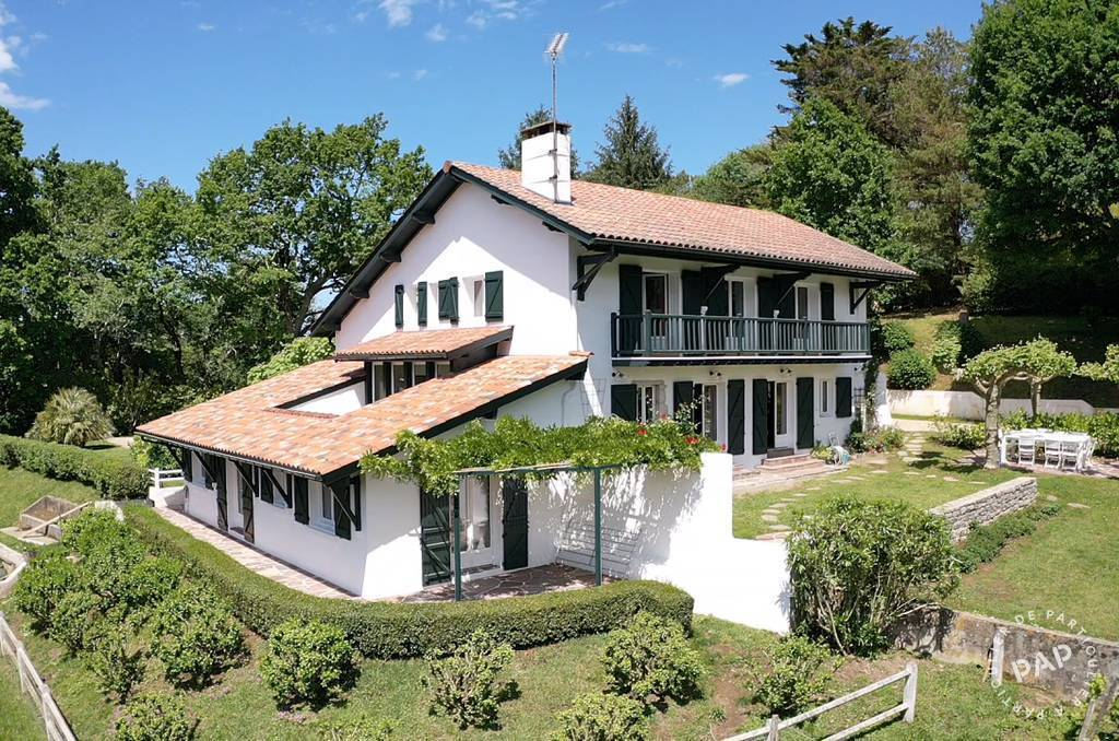 Maison Bidart (64210)