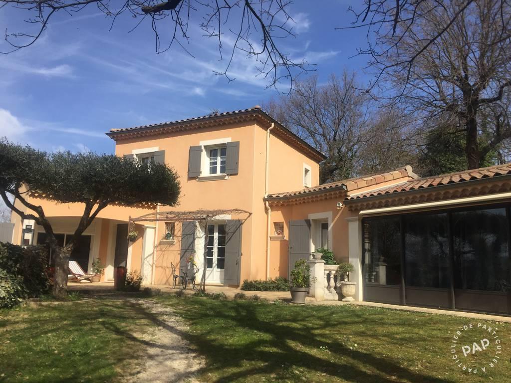Ravissant Studio En Bois À Montboucher-Sur-Jabron (26740)