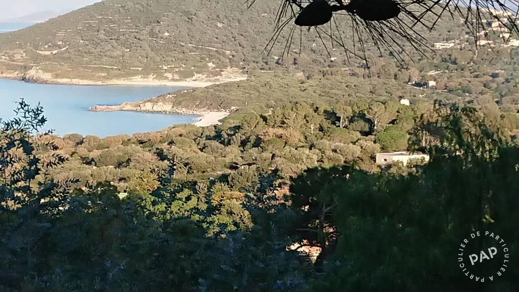 Maison Corbara (20220)