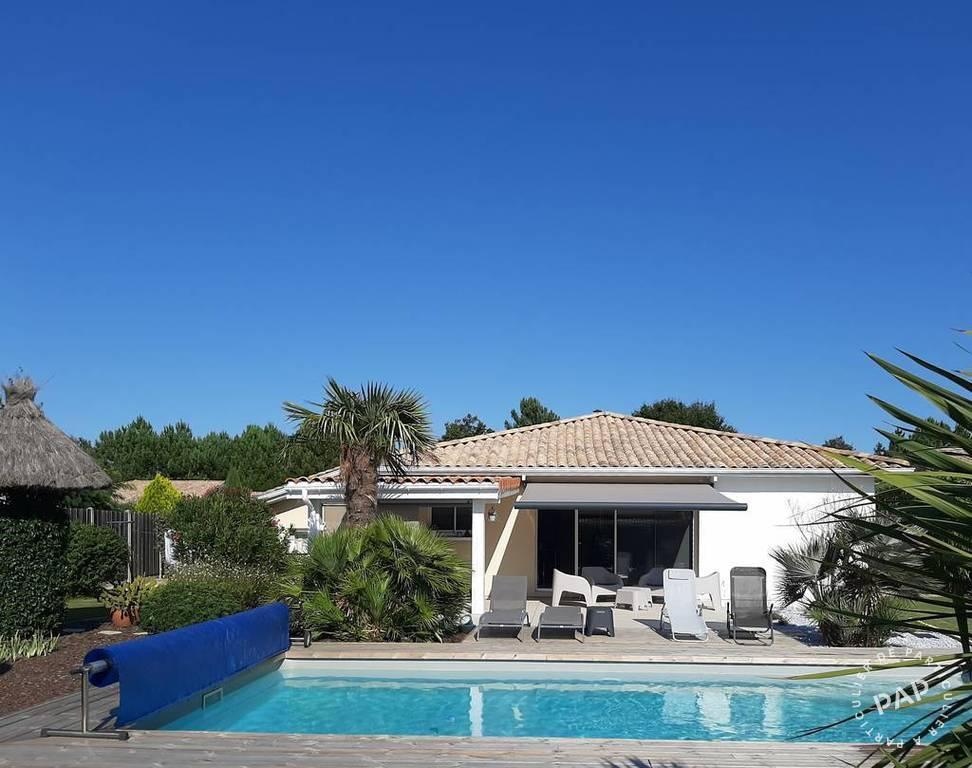 Maison Audenge (33980)