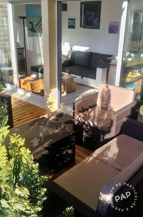 Appartement La Rochelle (17000) - Les Minimes