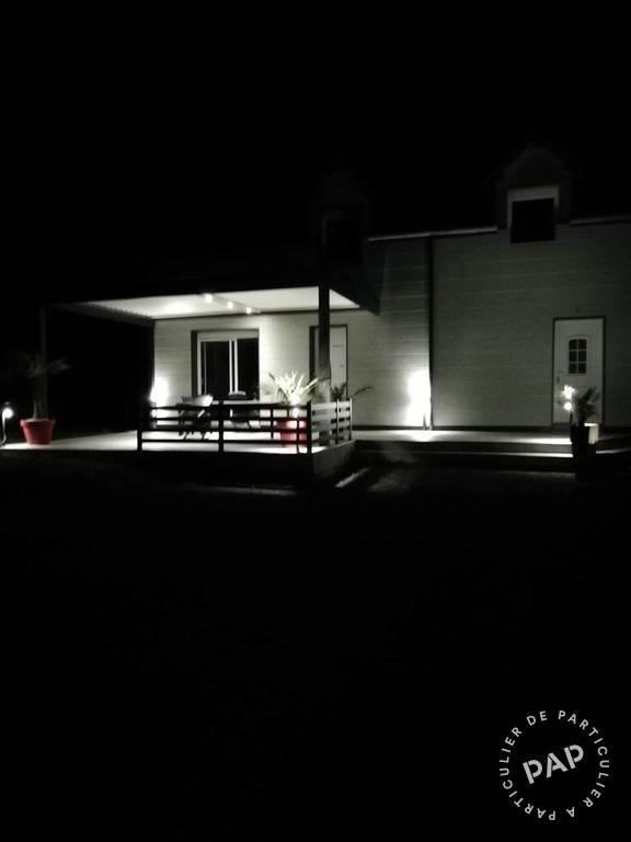 Maison Granville (50400)