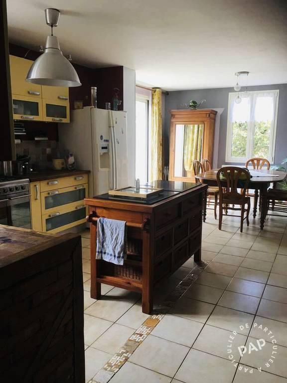 Maison Luzech (46140)