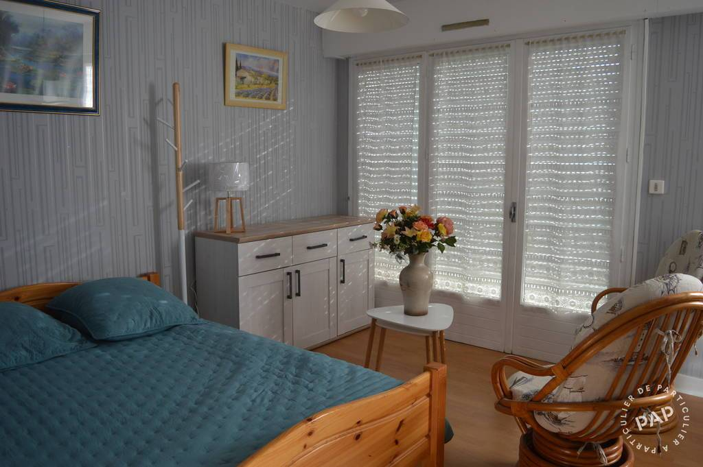 Appartement Dinan (22100)