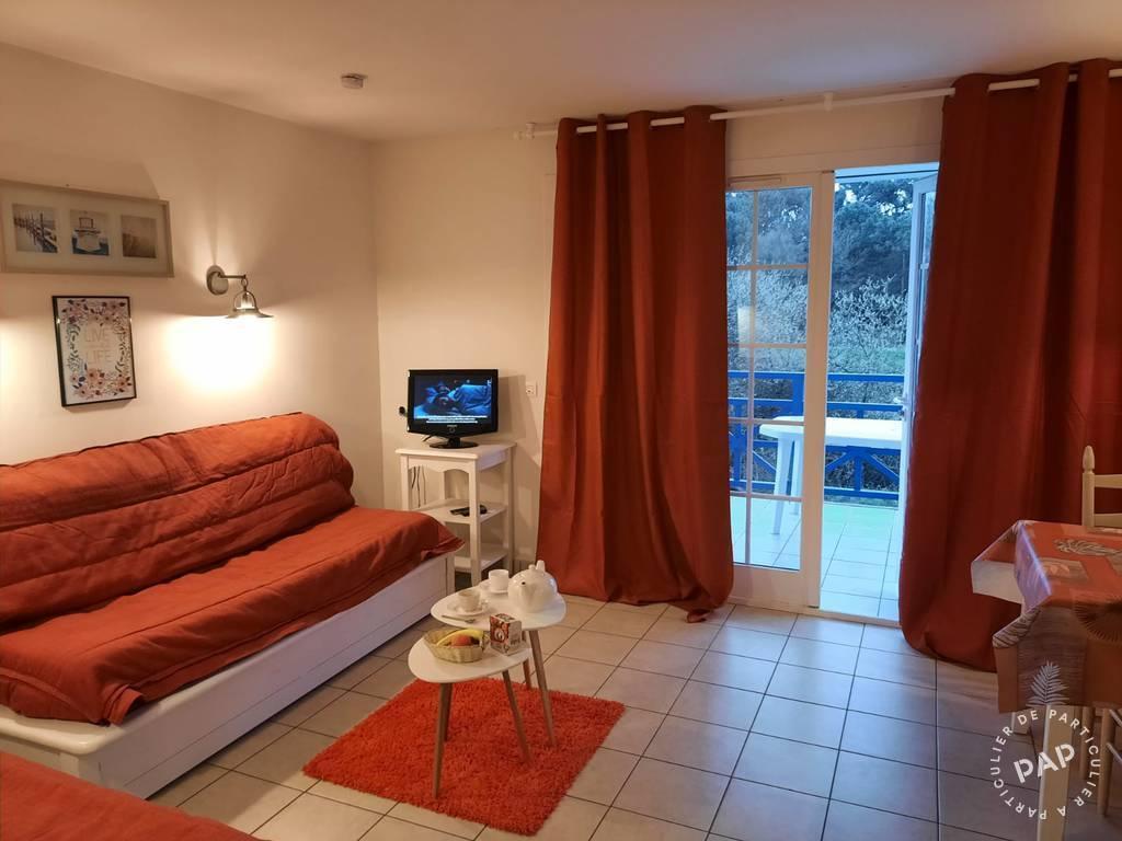 Appartement Talmont-Saint-Hilaire (85440)