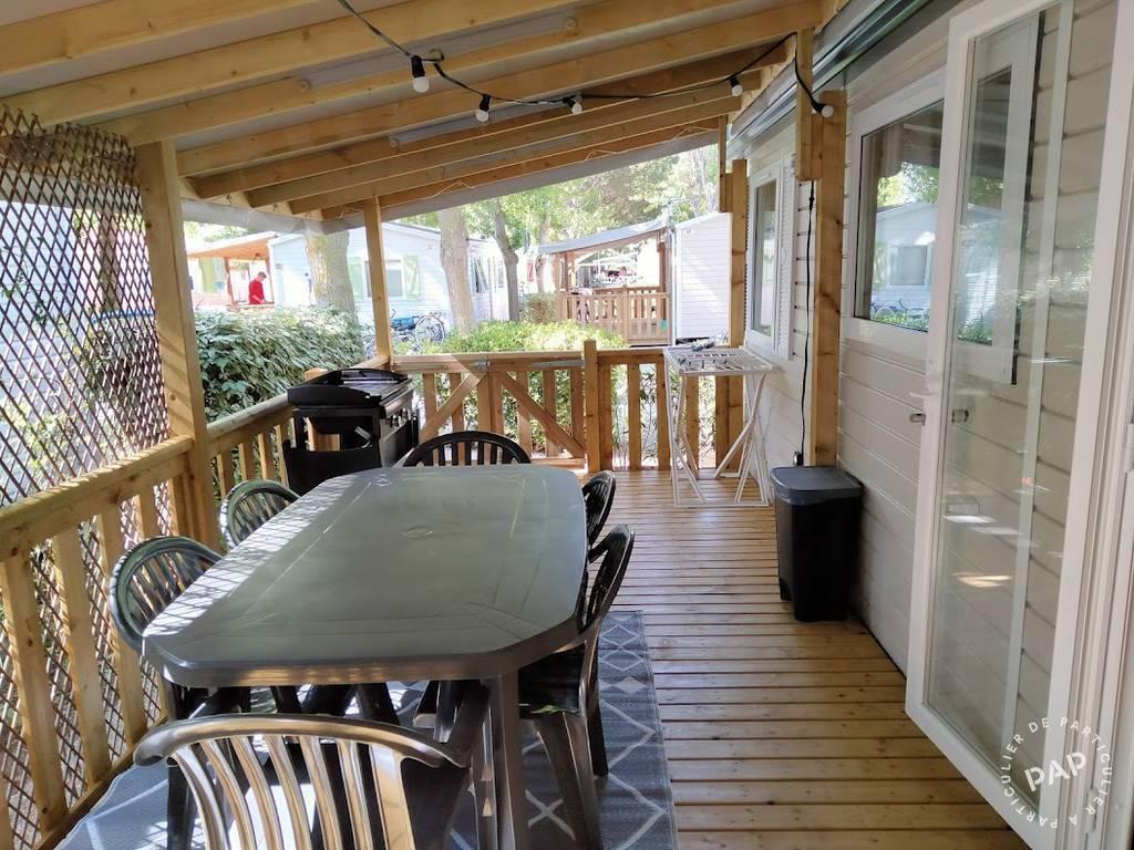 Mobil-home Agde (34300)