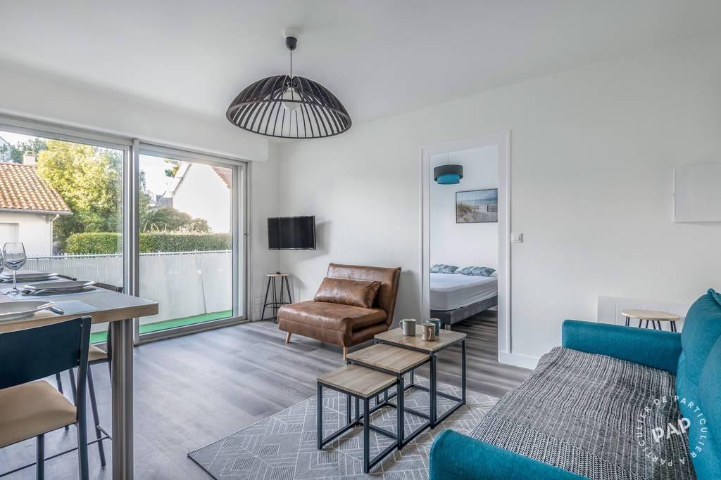 Appartement Détente Sous Les Pins - La Baule-Escoublac