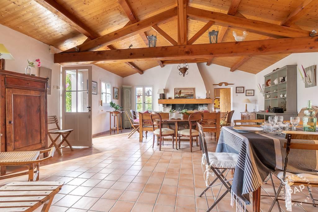 Maison Pour Des Retrouvailles En Famille - Noirmoutier-En-L'île