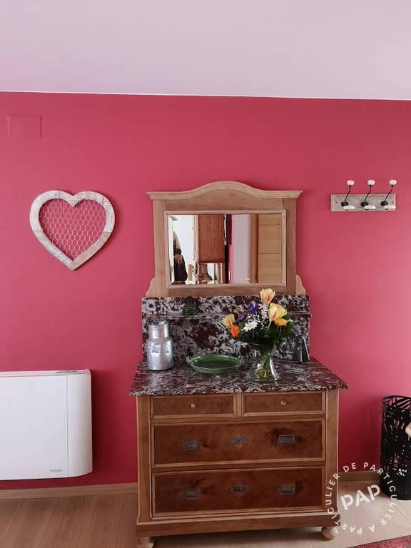 Appartement Dossenheim-Sur-Zinsel
