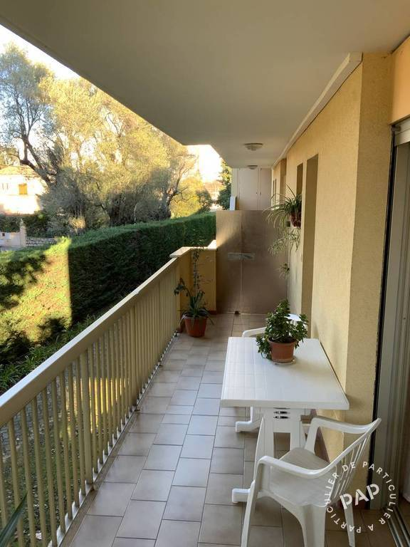 Appartement Antibes (06600)
