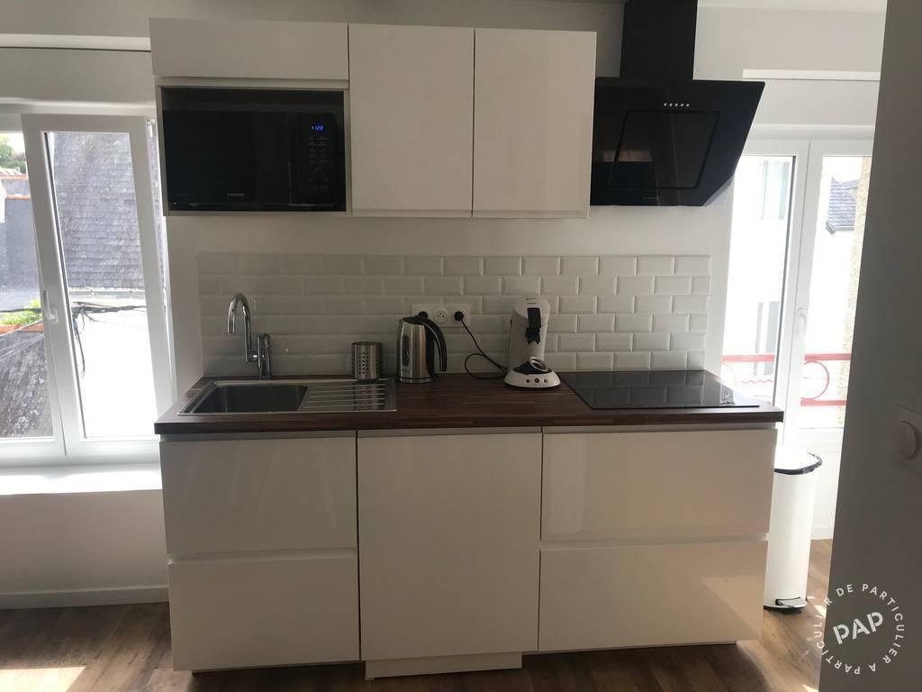 Appartement Concarneau (29900)