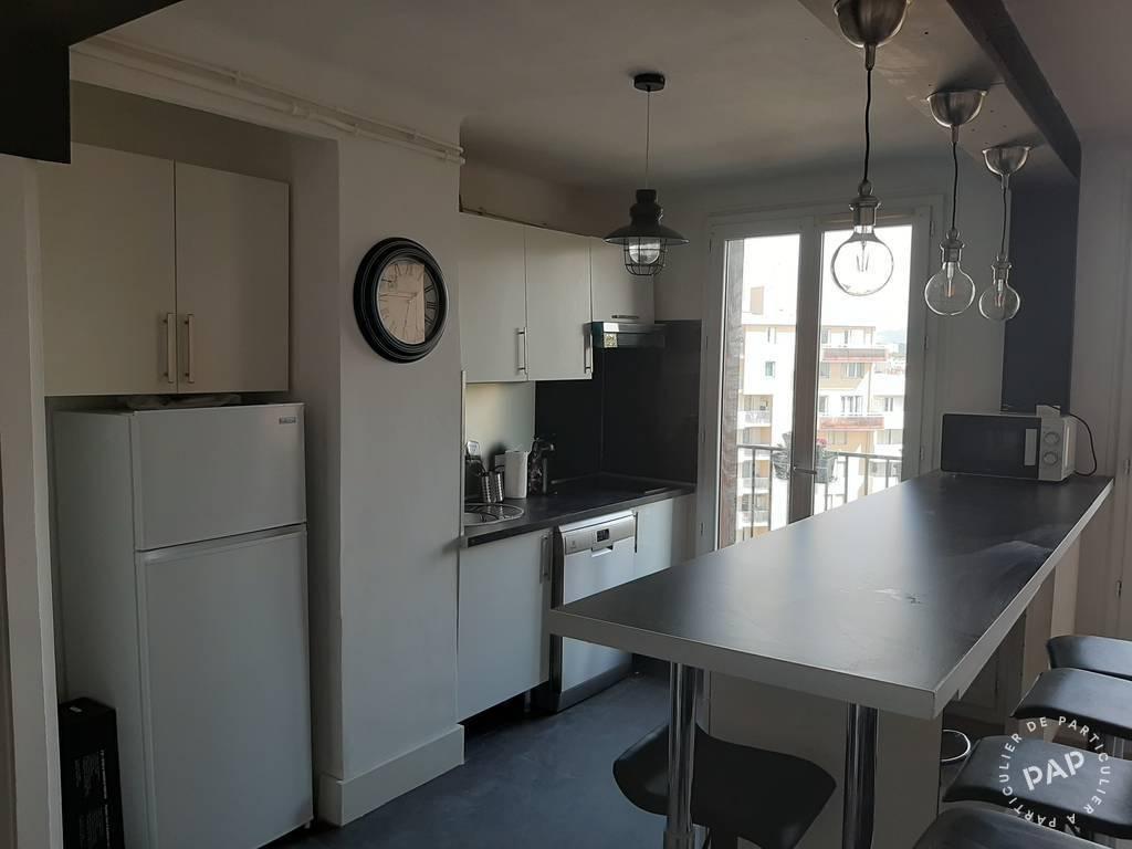Appartement Marseille Sud - 3Km Plages T3 Climatisé