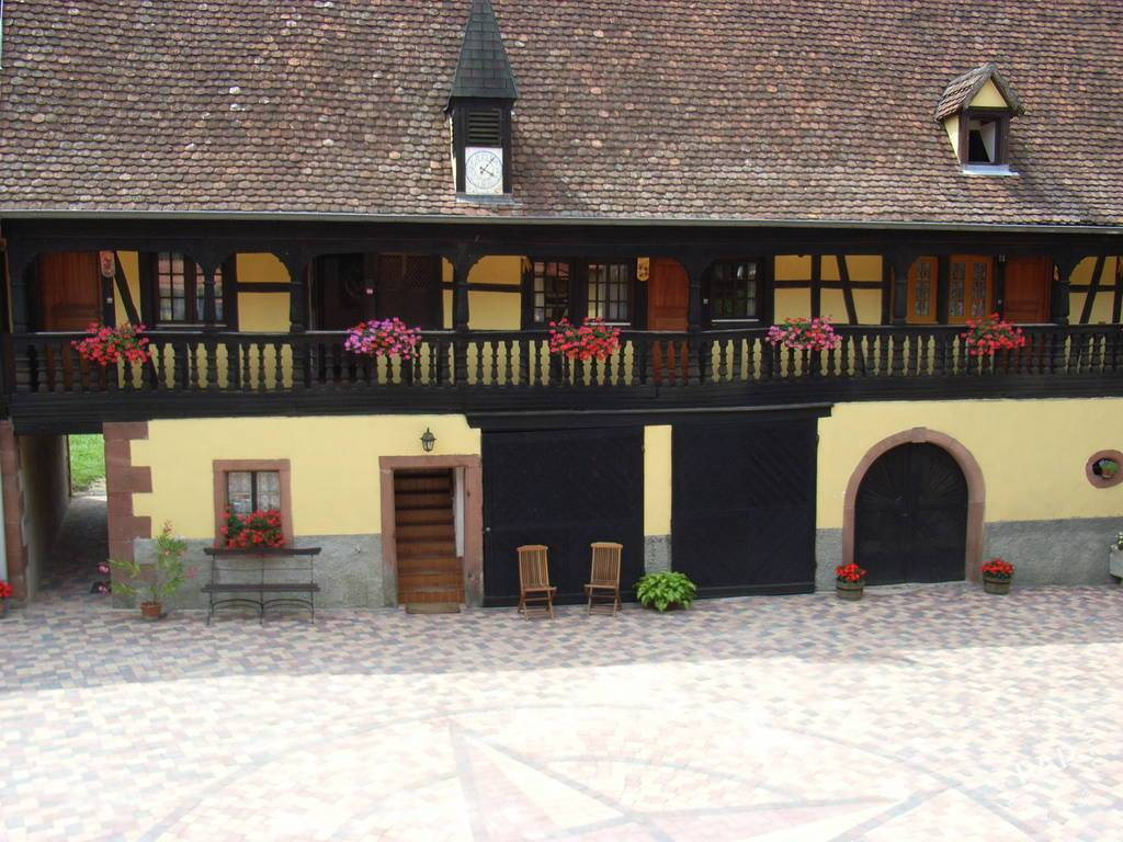 Gîte Issenhausen